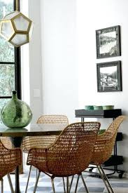 Dining Room Chairs Ikea Uk by Dining Chairs Lessons We Learned From Wicker Dining Ikea Rattan