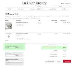 Lillian Vernon Free Shipping Code / Www.carrentals.com