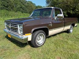 1985 85 Chevrolet Chevy C10 1/2 Ton Long Bed LB 2wd Two Wheel ... All Chevy 85 4x4 Old Photos Collection Makes 1985 Chevrolet Ck Pickup 1500 K10 4wd4x4 Silverado Custom Shop Truck Lifted Carpatys Pictures To Pin On Pinterest C10 Hot Rod Network Pecks Customs September 2013 This Is What A Century Of Trucks Looks Like Automobile Big Green Gets Brand New V8 Crate Engine The 800horsepower Yenkosc The Performance Olyella1ton 3500 Regular Cab Specs