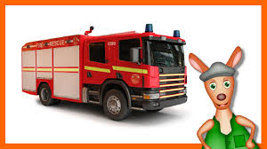 Toddler Fire Truck - Little People Helping Others Fire Truck Shop ...