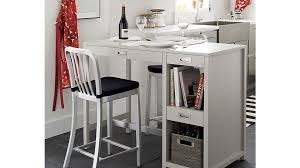 Crate And Barrel Dining Room Furniture by Delta Black Chair Bar Stool Cushion Crate And Barrel