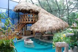 Cool Backyard Swimming Pools - Interior Design Best 25 Large Backyard Landscaping Ideas On Pinterest Cool Backyard Front Yard Landscape Dry Creek Bed Using Really Cool Limestone Diy Ideas For An Awesome Home Design 4 Tips To Start Building A Deck Deck Designs Rectangle Swimming Pool With Hot Tub Google Search Unique Kids Games Kids Outdoor Kitchen How To Design Great Yard Landscape Plants Fencing Fence