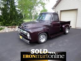 Classic 1954 Ford F-100 Pickup Truck Used For Sale Used Lifted 2016 Toyota Tacoma Sr5 44 Truck For Sale 43844 Inside 2018 Ford F150 Now But Is It Any Better A Chaing Of The Pickup Truck Guard Its Ram Chevy For Pickup Truckss Youtube Trucks New 2019 1500 Sale In Monrovia Ca R1731 F250 Super Cab Corning Ups Car Updates 20 136046 1954 Chevrolet 3100 Rk Motors Classic Cars 1950 Gmc Frame Off Restoration Real Muscle Intertional Harvester Classics On Black In Los Angeles Carmax Nissan Pickup Flatbed 4x4 Commercial Egypt