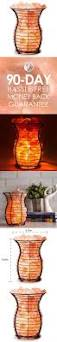 Ionic Salt Lamp Recall by The 25 Best Salt Lamp Bulbs Ideas On Pinterest Himalayan Salt