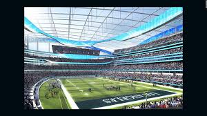 Los Angeles Rams' Stadium To Be World's Most Expensive - CNN Style Backyard Football League Season 2 Game Youtube Stadium Part 39 8000th Wish Ryan Football Pc Outdoor Fniture Design And Ideas 25 Unique Field Ideas On Pinterest Haha Sport Athletics Fergus Falls Public Schools How To Build A Ladder Drill Finish Field Howtos For Ps3 10 Microsoft Xbox 360 The Video Games Museum 2002 Episode 32 Turnover Points Backyard Football Ppare For Battle 18 Passes