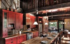 Kitchen Color Ideas With Cherry Cabinets Sensational Kitchen Colors Inspired By Sour Cherries