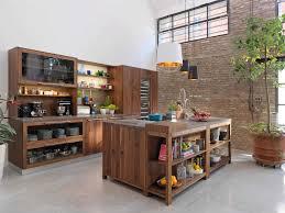 moderne küche für loft wohnung team 7 küchenfinder