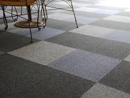 padded carpet tiles basement carpet