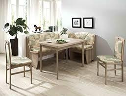 eckbankgruppe monika 1 sonoma grün beige eckbank 2x stuhl