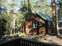 The cabin next door typical Wildyrie cabin Picture of Wildyrie