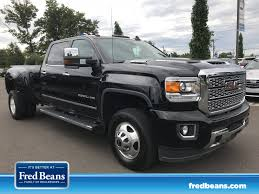 100 Dually Truck For Sale 2018 GMC Sierra 3500 For Nationwide Autotrader