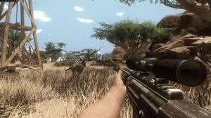 Far Cry 2 Id127909