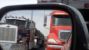 100 Camera Truck Stoneridge Seeks FMCSA Exemption To Allow Monitoring System