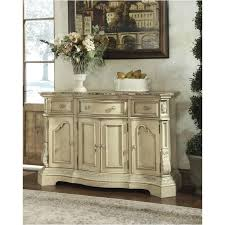 d707 60 ashley furniture ortanique dining room dining room server