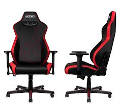 Nitro Concepts S300 EX Gaming Chair - Inferno Red Nitro Concepts S300 Ex Gaming Chair Stealth Black Chair Akracing Core Redblack Conradcom Thunder X Gaming Chair 12 Black Red Arozzi Verona Pro V2 Premium Racing Style With High Backrest Recliner Swivel Tilt Rocker And Seat Height Adjustment Lumbar Akracing Series Blue Core Series Blackred Cougar Armour One Best 2019 Coolest Gadgets