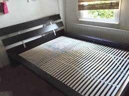 Beds For Sale Craigslist by Tips Sultan Laxeby Ikea Bed Slats Queen King Size Bed Slats