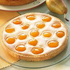 aprikosen marzipankuchen