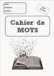 Pages De Garde Cahier Du Jour Ce1 Ce2 Pages De Garde Le Petit
