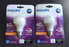 don t like flat led lightbulbs no problem says philips new