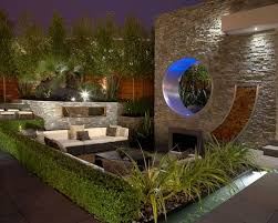 Beautiful Contemporary Garden Design Ideas Pictures Remodel And Decor