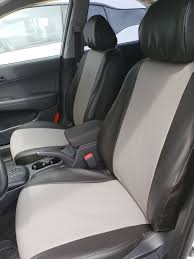 Custom Seat Covers | ProMaster Parts - Free Shipping