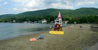 100 Million Dollar Beach Lake George Beach Reopens After High Bacteria Count The Daily Gazette