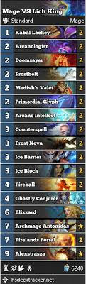 how to beat the lich king with all nine classes in knights of the