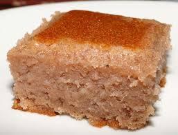 fondant à la crème de marrons recettes creme de