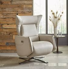 natuzzi editions swivel chair b889 electric power recliner by natuzzi editions