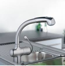Grohe Concetto Kitchen Faucet by Grohe Kitchen Bath Plus