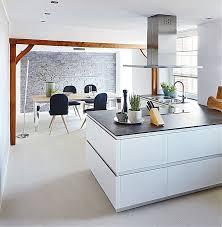 grifflose lackküche hochglanz weiß