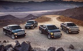 100 Ford Trucks Vs Chevy Trucks Sales Comparison Silverado Vs Sierra Vs FSeries Vs Ram