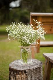 Country Style Wedding Decoration Ideas Best Images About Rustic Flowers On