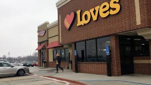 Loves Truck Stop Opens In Ellsworth | Whotv.com Loves Opens Travel Stops In Mo Tenn Wash Tire Business The Planning 11m Truck Plaza 50 Jobs Triad Country Stores Facebook Truck Stop Robbed At Gunpoint Wbhf Back Webbers Falls Okla Retail Modern Plans To Continue Recent Growth 2019 Making Progress On Stop Wiamsville Il Youtube Locations Hiring 100 Employees Illinois This Summer Locations New Under Cstruction Bluff So Beltline Mcdonalds Subway More Part Of Newly Opened Alleghany County