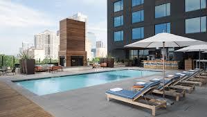 100 Kimber Hotel Austin S Kimpton Van Zandt