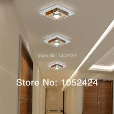 modern 3w led ceiling lights flush mount modern