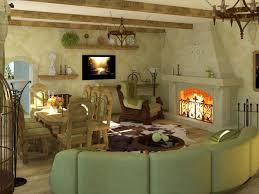 Rustic Vintage Living Room Axszwz