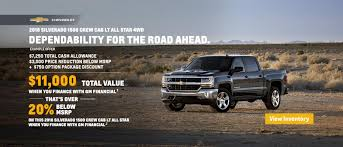 Camino Real Chevrolet | Los Angeles New Chevy Dealer In Monterey Park