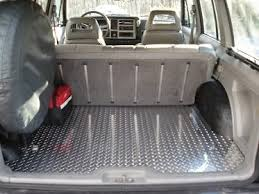 cherokee diamond plate rear floor jeeps pinterest cherokee