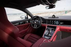 First Drive: 2018 Porsche Panamera 4-E Hybrid | Automobile Magazine
