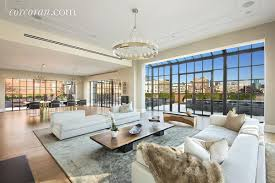 100 Penthouse Soho Puck Buildings Most Expensive Penthouse Returns To The