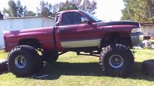 1996 Dodge Ram 1500 Monster Truck Project 318 15