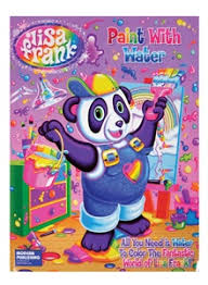 Coloring Books See More Lisa Frank Oh How I Miss You