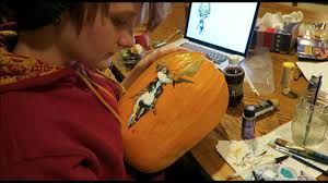 Myers Pumpkin Patch Facebook by Amazing Pumpkin Art Youtube