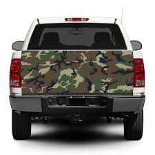 Product: Camouflage Camo Military Tailgate Decal Sticker Wrap Pick ... Custom And Camo Vehicle Wraps Grafics Unlimited Reno Sparks Rocker Panel Digital Black Graphics Wrap Truck Camouflage Car City Flashy Vinyl Car Wrap Makes Your Vehicle Stand Out Dallas Dfw Zilla Mossy Oak Fender Flare Ford Raptor Blue By Texas Motworx Military Graphic Decal Kit Fort Worth Matte Design Gotta Get Them There Camo Wraps Muddin Monster Truck Tires And A Miami Huntington