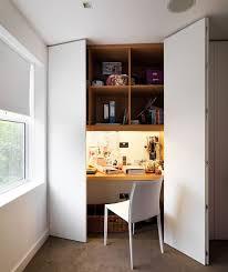 meubler un petit espace comme un architecte d 39 int rieur aménager un coin bureau dans un studio un appartement ou une