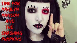 Smashing Pumpkins Merchandise T Shirts by Grwm Marilyn Manson And Smashing Pumpkins Concert Youtube