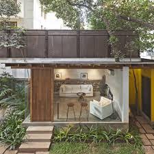 100 Backyard Studio Designs Shed Architecture Dezeen
