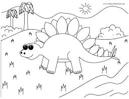 25 Unique Dinosaur Coloring Pages Ideas On Pinterest