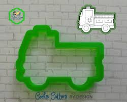 Fire Truck Cookie Cutter / Fire Fighter Cookie Cutter / 3D Dump Truck Cookie Cutter Sweet Prints Inc I Heart Baking Dump Truck Cookies Orange Dumptruck Perfect For A Cstruction Themed Party Amazoncom Ann Clark Tractor 425 Inches Tin Cstruction Equipment Fondant Plunge Cutters Occasion Country Kitchen Sweetart Cristins Cookies You Are Loads Of Fun Tow Set From Sweet3dcreations On Etsy Studio Poop Emoji Cutters And Birthdays